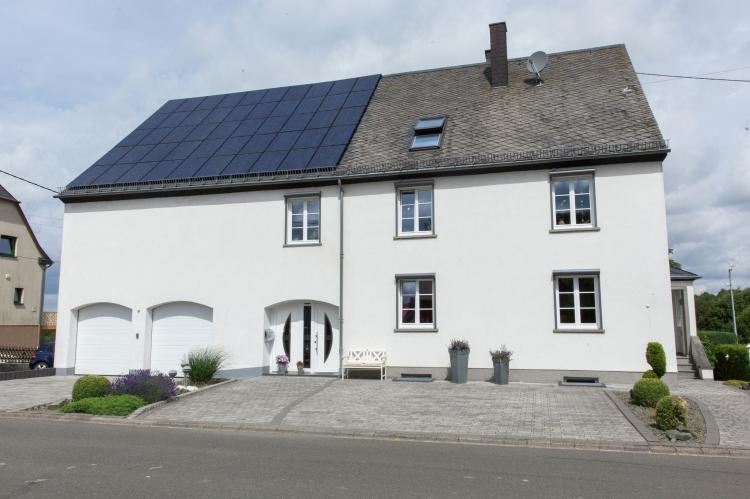 VakantiehuisDuitsland - Rheinland-Pfalz: Katja  [1]