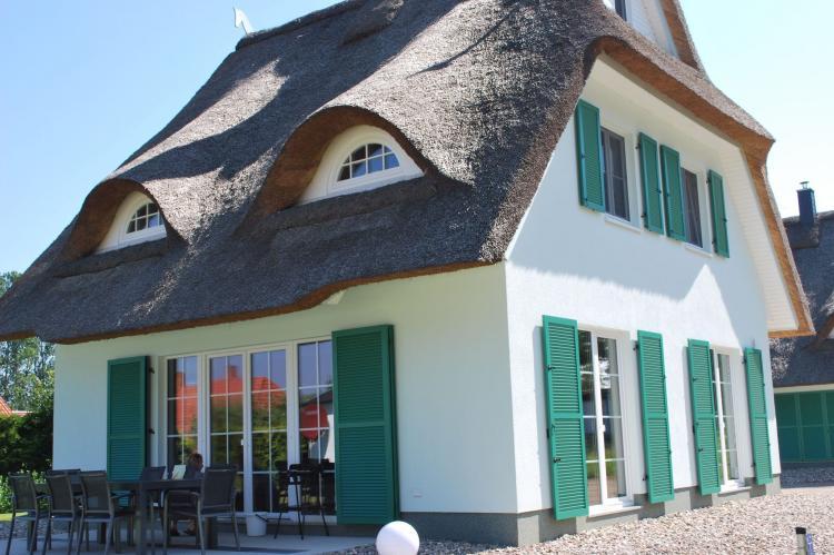 Holiday homeGermany - Mecklenburg-Pomerania: Traumfänger familienfreundlich im Ostseebad Rerik  [2]