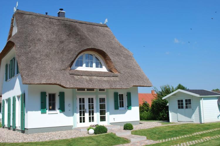 Holiday homeGermany - Mecklenburg-Pomerania: Traumfänger familienfreundlich im Ostseebad Rerik  [1]