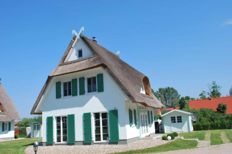 Holiday homeGermany - Mecklenburg-Pomerania: Traumfänger familienfreundlich im Ostseebad Rerik  [14]