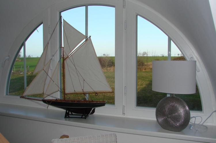 Holiday homeGermany - Mecklenburg-Pomerania: Traumidyll mit 5 Schlafzimmern - sehr komfortabel  [33]