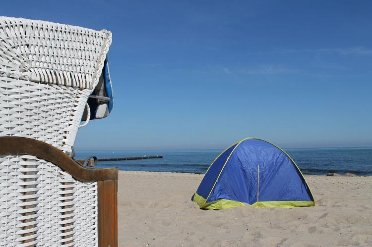 Holiday homeGermany - Mecklenburg-Pomerania: Traumidyll mit 5 Schlafzimmern - sehr komfortabel  [32]