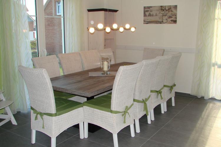 Holiday homeGermany - Mecklenburg-Pomerania: Traumidyll mit 5 Schlafzimmern - sehr komfortabel  [5]
