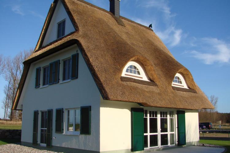 Holiday homeGermany - Mecklenburg-Pomerania: Traumidyll mit 5 Schlafzimmern - sehr komfortabel  [1]