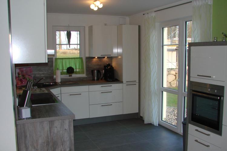 Holiday homeGermany - Mecklenburg-Pomerania: Traumidyll mit 5 Schlafzimmern - sehr komfortabel  [7]
