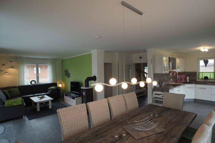 Holiday homeGermany - Mecklenburg-Pomerania: Traumidyll mit 5 Schlafzimmern - sehr komfortabel  [8]