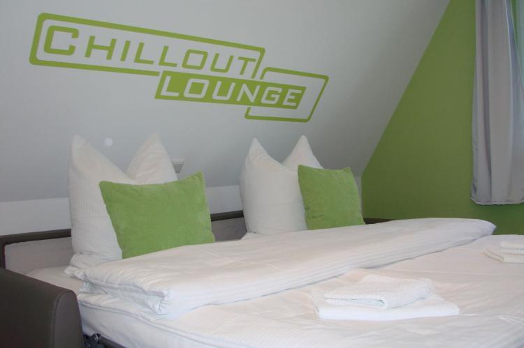 Holiday homeGermany - Mecklenburg-Pomerania: Traumidyll mit 5 Schlafzimmern - sehr komfortabel  [35]