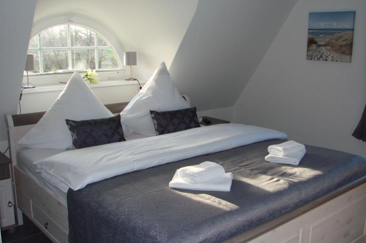 Holiday homeGermany - Mecklenburg-Pomerania: Traumidyll mit 5 Schlafzimmern - sehr komfortabel  [9]