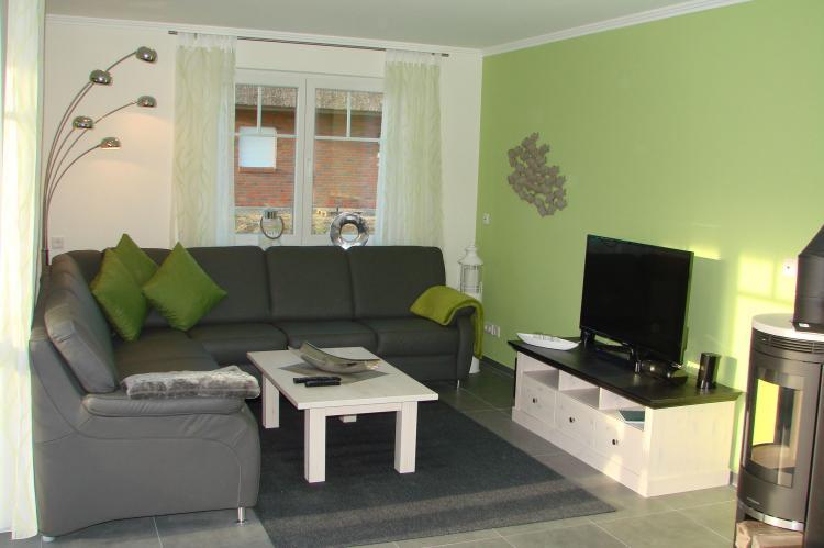 Holiday homeGermany - Mecklenburg-Pomerania: Traumidyll mit 5 Schlafzimmern - sehr komfortabel  [3]