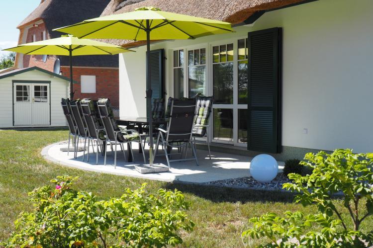 Holiday homeGermany - Mecklenburg-Pomerania: Traumidyll mit 5 Schlafzimmern - sehr komfortabel  [16]