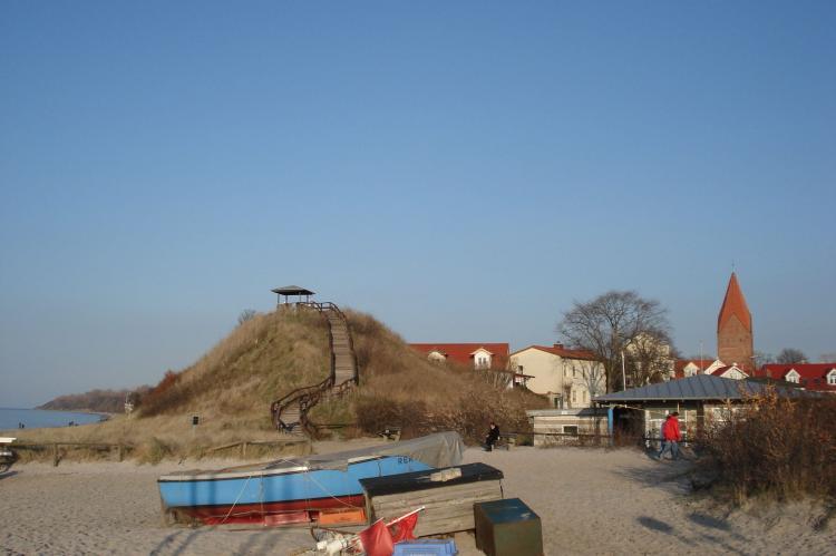Holiday homeGermany - Mecklenburg-Pomerania: Traumidyll mit 5 Schlafzimmern - sehr komfortabel  [23]