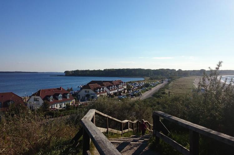Holiday homeGermany - Mecklenburg-Pomerania: Traumidyll mit 5 Schlafzimmern - sehr komfortabel  [24]