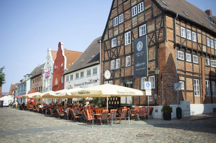FerienhausDeutschland - Mecklenburg-Vorpommern: Citywohnung Hansestadt 3  [23]