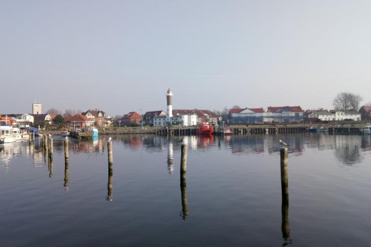 FerienhausDeutschland - Mecklenburg-Vorpommern: Citywohnung Hansestadt 3  [26]