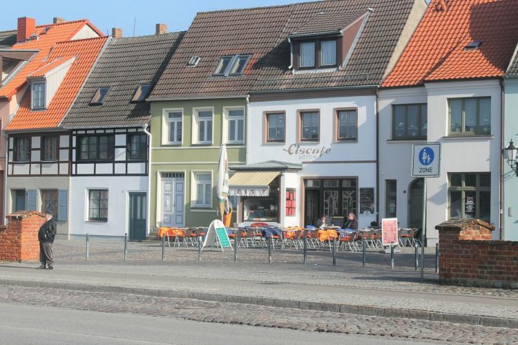 FerienhausDeutschland - Mecklenburg-Vorpommern: Citywohnung Hansestadt 3  [15]