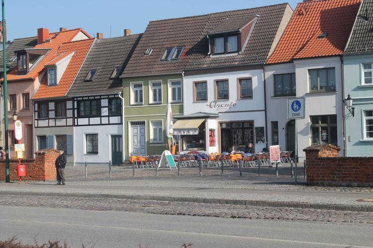 FerienhausDeutschland - Mecklenburg-Vorpommern: Citywohnung Hansestadt 3  [19]