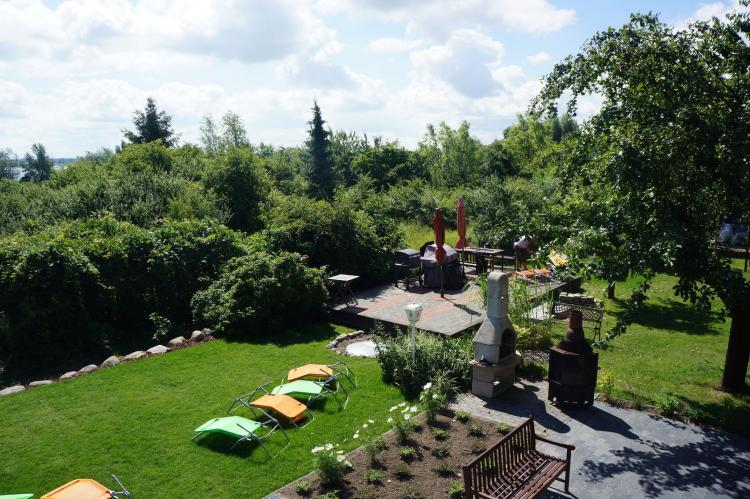 Holiday homeGermany - Mecklenburg-Pomerania: Ostseeblick mit Dachterrasse XL  [21]