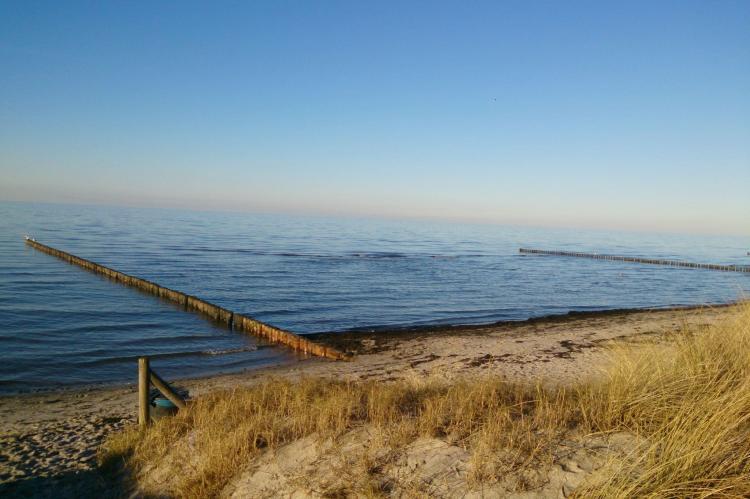 Holiday homeGermany - Mecklenburg-Pomerania: Ostseeblick mit Dachterrasse XL  [24]