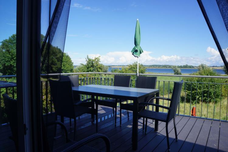 Holiday homeGermany - Mecklenburg-Pomerania: Ostseeblick mit Dachterrasse XL  [17]