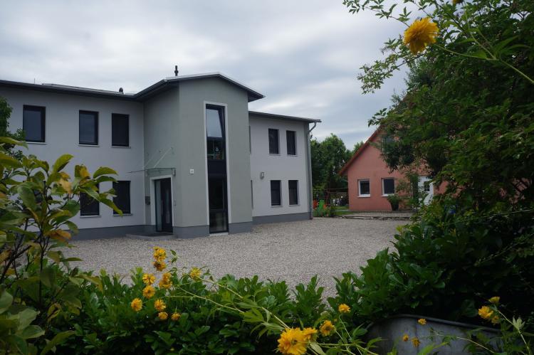 FerienhausDeutschland - Mecklenburg-Vorpommern: Kleines Schmuckstück mit Ostseeblick W5  [2]