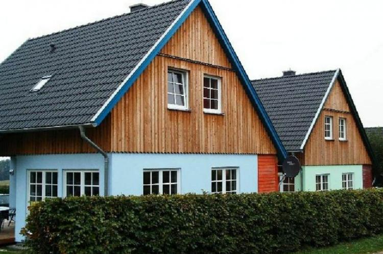 FerienhausDeutschland - Mecklenburg-Vorpommern: Seestern / allergikergerecht  [38]