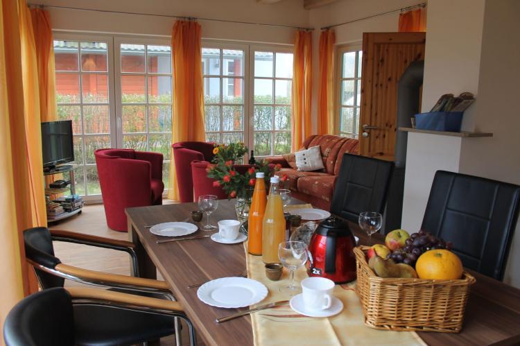FerienhausDeutschland - Mecklenburg-Vorpommern: Seestern / allergikergerecht  [3]