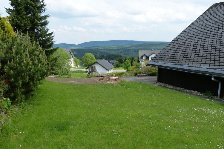 VakantiehuisDuitsland - Sauerland: Hochsauerlandblick  [18]