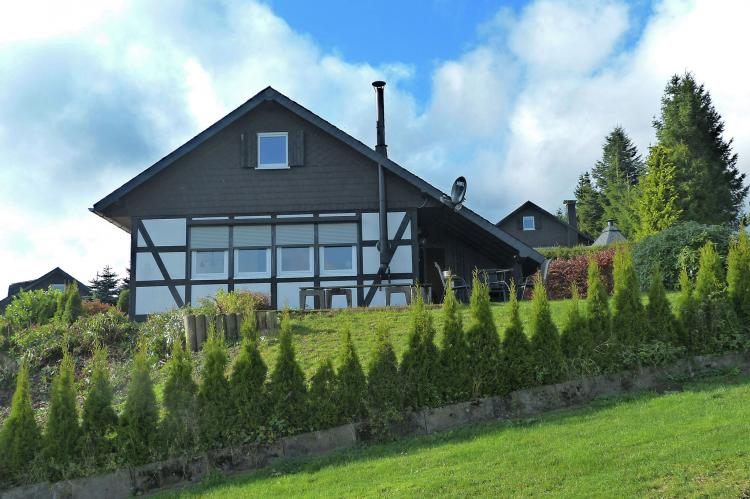 VakantiehuisDuitsland - Sauerland: Hochsauerlandblick  [2]