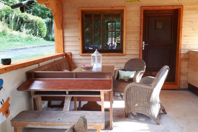 Holiday homeGermany - Eifel: Feriendorf Reinskopf 5  [10]