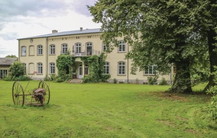 VakantiehuisDuitsland - Mecklenburg-Vorpommern: Eichhorst  [8]