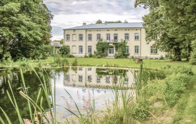 VakantiehuisDuitsland - Mecklenburg-Vorpommern: Eichhorst  [1]