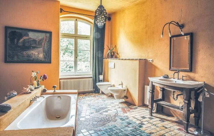 VakantiehuisDuitsland - Mecklenburg-Vorpommern: Eichhorst  [3]