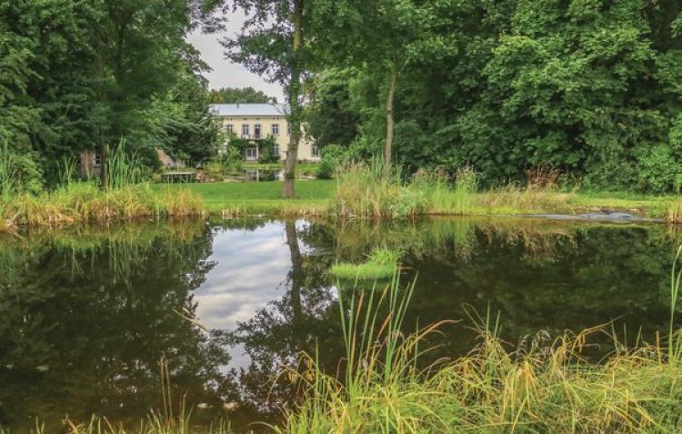 VakantiehuisDuitsland - Mecklenburg-Vorpommern: Eichhorst  [9]