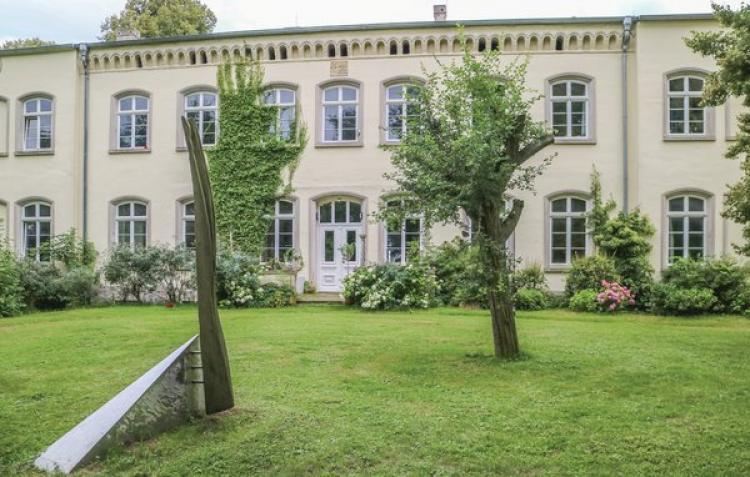 VakantiehuisDuitsland - Mecklenburg-Vorpommern: Eichhorst  [7]