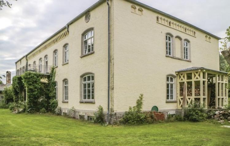 VakantiehuisDuitsland - Mecklenburg-Vorpommern: Eichhorst  [12]
