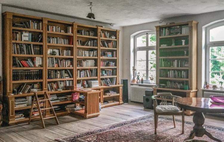 VakantiehuisDuitsland - Mecklenburg-Vorpommern: Eichhorst  [4]
