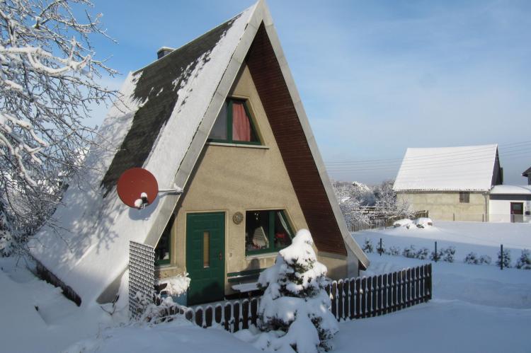 Holiday homeGermany - Harz: Moni  [18]