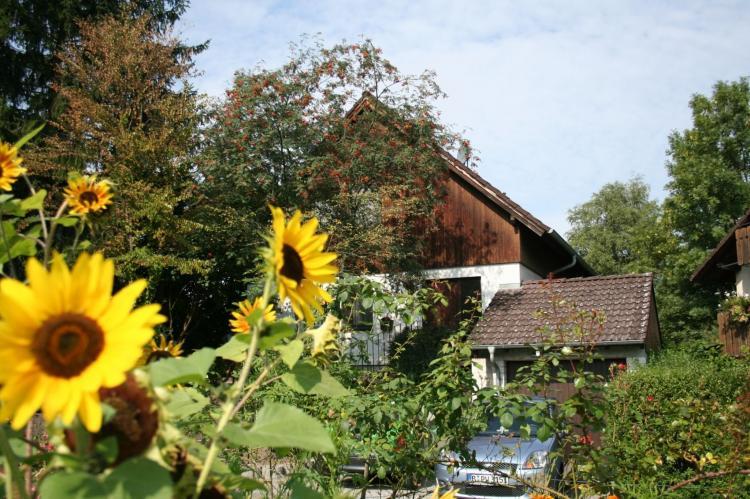 VakantiehuisDuitsland - Bodensee: Lehn  [1]