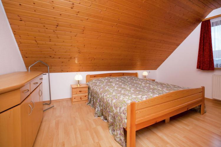 VakantiehuisDuitsland - Bodensee: Lehn  [11]