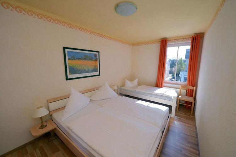 Holiday homeGermany - Mecklenburg-Pomerania: Appartement Strand 03  [5]