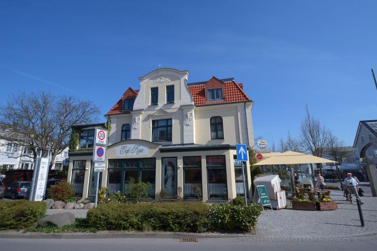 VakantiehuisDuitsland - Mecklenburg-Vorpommern: Morgensonne  [2]