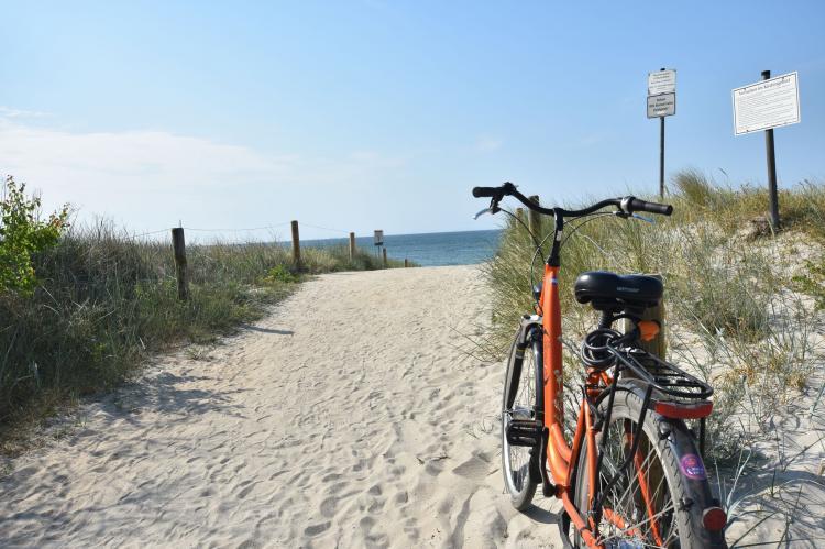 VakantiehuisDuitsland - Mecklenburg-Vorpommern: Ostseeurlaub in der Morgensonne Nr 04  [1]