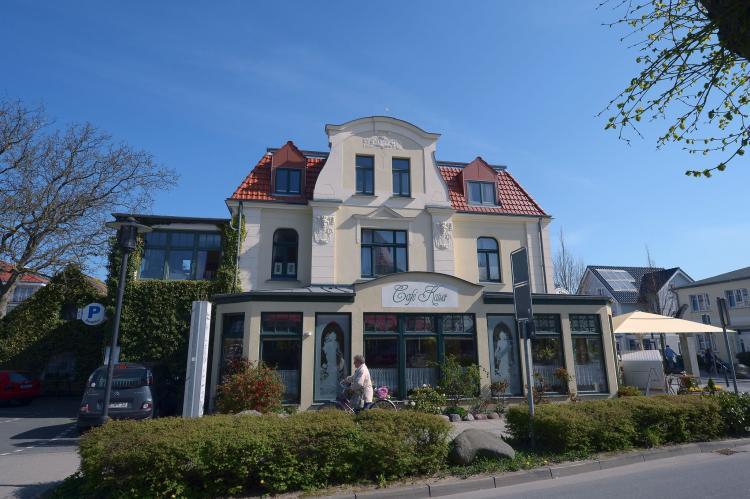 VakantiehuisDuitsland - Mecklenburg-Vorpommern: Ostseeurlaub in der Morgensonne Nr 04  [16]