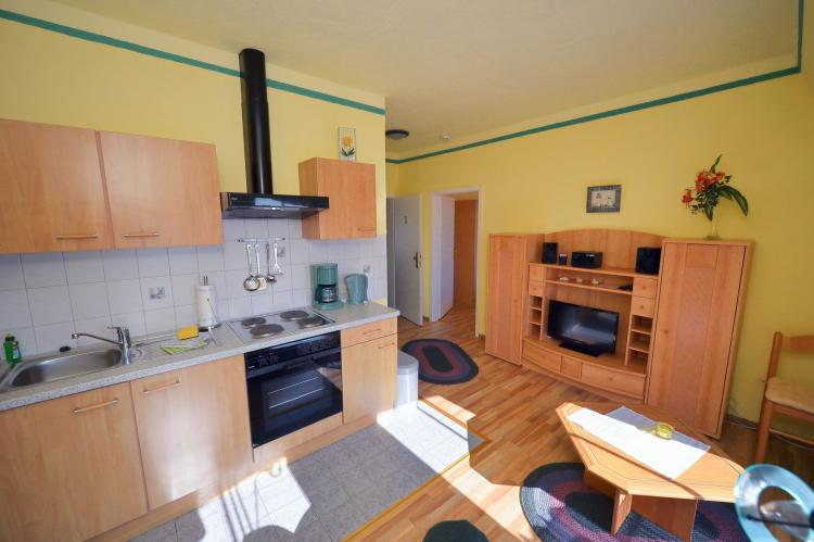 Holiday homeGermany - Mecklenburg-Pomerania: Strandappartement 8  [6]