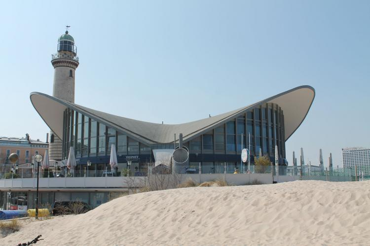 Holiday homeGermany - Mecklenburg-Pomerania: Haus am Meer Ste 2  [13]