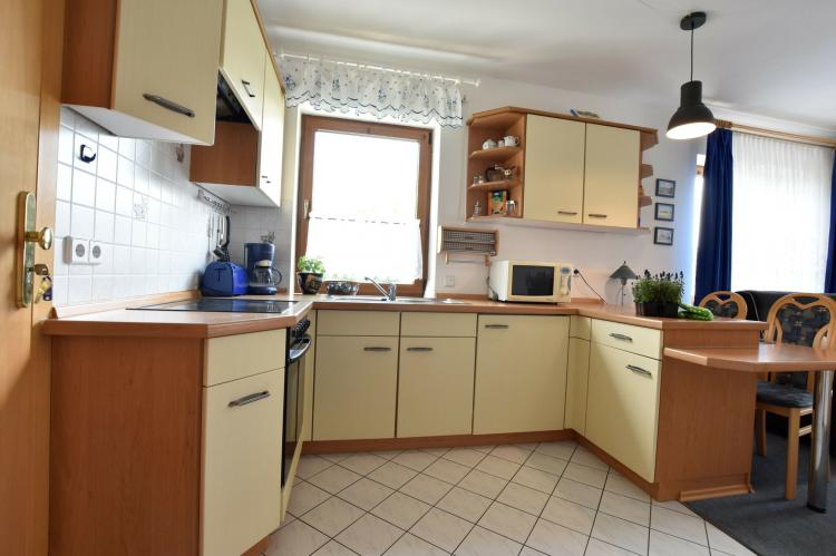 Holiday homeGermany - Mecklenburg-Pomerania: Haus am Meer  2  [7]