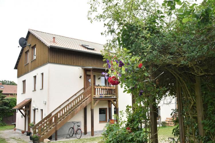 Holiday homeGermany - Mecklenburg-Pomerania: Haus am Meer  2  [1]