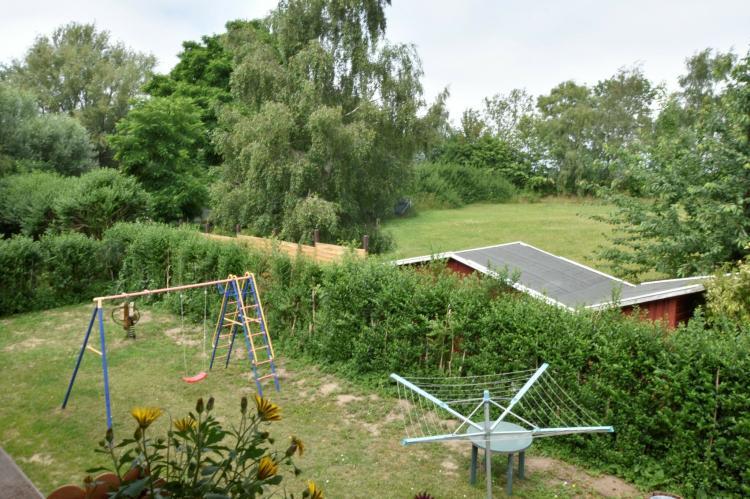 Holiday homeGermany - Mecklenburg-Pomerania: Haus am Meer  2  [15]