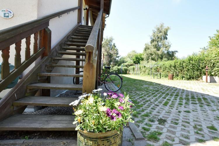 Holiday homeGermany - Mecklenburg-Pomerania: Haus am Meer  2  [2]
