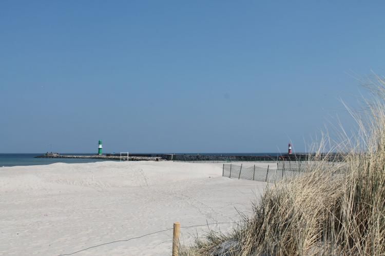 Holiday homeGermany - Mecklenburg-Pomerania: Haus am Meer Ste 2  [14]